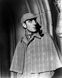 The Adventures of Sherlock Holmes Foto