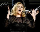 Adele Fotografía