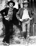 Butch Cassidy et le Kid Photographie