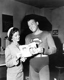 Adventures of Superman 写真