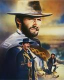 Clint Eastwood Foto