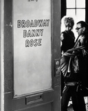 ブロードウェイのダニー・ローズ(1984年) 写真