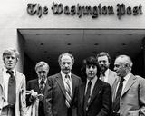 大統領の陰謀(1976年) 写真