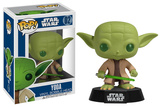 Star Wars - Yoda POP Figure Brinquedo