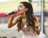 Ariana Grande Photographie