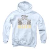 Youth Hoodie: Scott Weiland - Blaster Pullover Hoodie