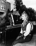 Annie Oakley Photo