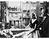 Janela Indiscreta Fotografia