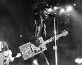 Bo Diddley Photographie