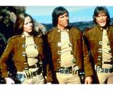 Galactica, la bataille de l'espace Photographie