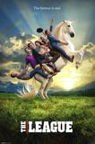 The League - Unicorn Pôsters