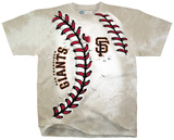 Youth: MLB- Giants Hardball T-シャツ