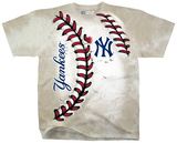 Youth: MLB- Yankees Hardball T-Shirt