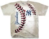 Youth: MLB- Yankees Hardball T-Shirts