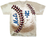 MLB- Mets Hardball T-Shirts