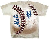 MLB- Mets Hardball T-paita