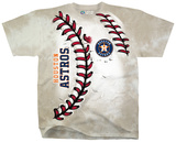 Youth: MLB- Astros Hardball Tシャツ