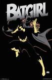 Mulher-morcego Pôsters