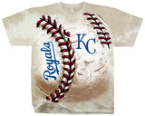 MLB- Royal Hardball Shirts