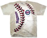 Youth: MLB- Twins Hardball Tシャツ