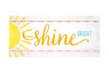 Shine Stampe di Jennifer Pugh