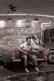 Crossroads Plakat af Chris Consani