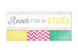 Reach for the Stars Prints by Jennifer Pugh