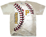 Youth: MLB- Pirates Hardball Tシャツ