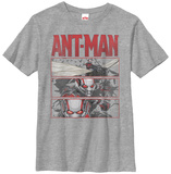 Youth: Ant-Man- Three Ants T-skjorter