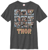 Youth: Thor- Nine Up T-Shirt