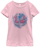 Young Girls: Ant-Man- Watercolor Shirts