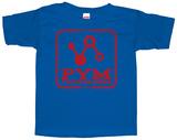 Toddler: Ant-Man- Pym Logo T-skjorter