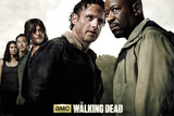 The Walking Dead Season 6 Julisteet