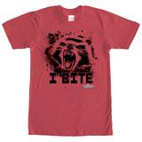 Rocket Racoon- Furry Bite T-shirts