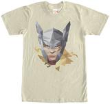 Thor- Geometric Shirts