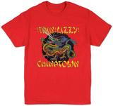 Thin Lizzy- Chinatown Paidat