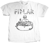 Fidlar- Ashtray T-Shirts