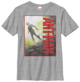 Youth: Ant-Man- Scene T-skjorter