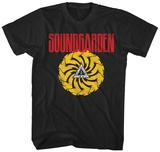 Soundgarden- Bad Motor Finger T-Shirts