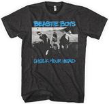 Beastie Boys- Check Your Head Vêtements