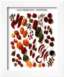 Peppers Posters