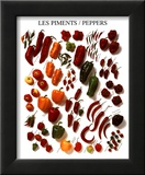 Peppers Prints