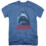 Jaws- From Below (Premium) T-shirts