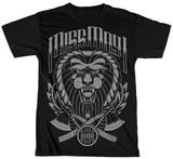 Miss May I- Tiger T-paita