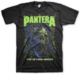 Pantera- Far Beyond Camisetas