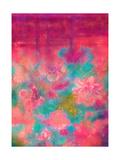 Fushia Electrica Prints by Ricki Mountain
