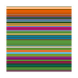 Art Wave 8 of 10 Bold Abstract Art Prints by Ricki Mountain
