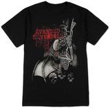 Avenged Sevenfold- Spineclimber T-paita
