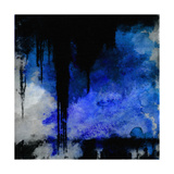 What a Color Art Series Abstract 2 Prints by Ricki Mountain