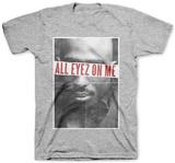 Tupac- All Eyez On Me T-Shirts